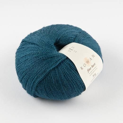 Rowan Lace Yarn Aged