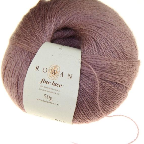 Rowan Lace Yarn Antique