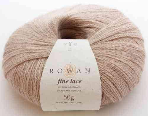 Rowan Lace Yarn Cameo