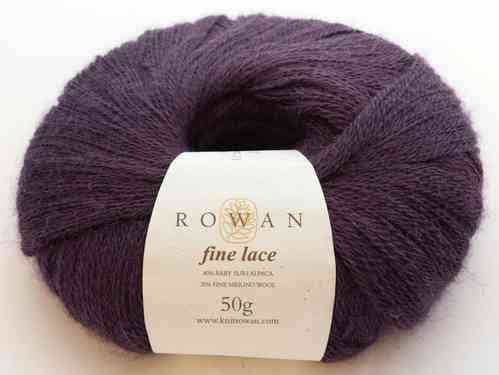 Rowan Lace Yarn Era