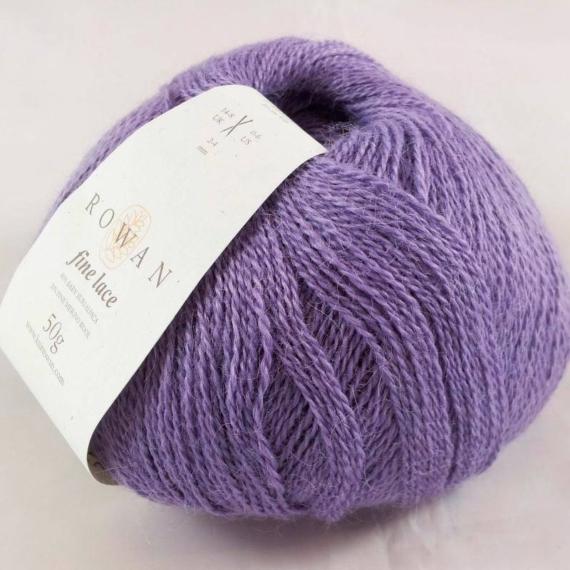 Rowan Lace Yarn Jewel
