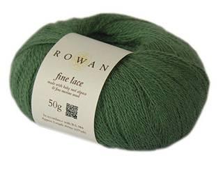Rowan Lace Yarn Patina