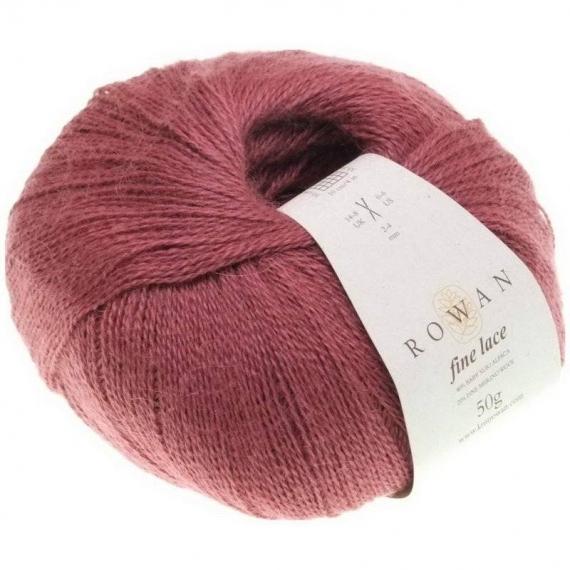 Rowan Lace Yarn Quiant