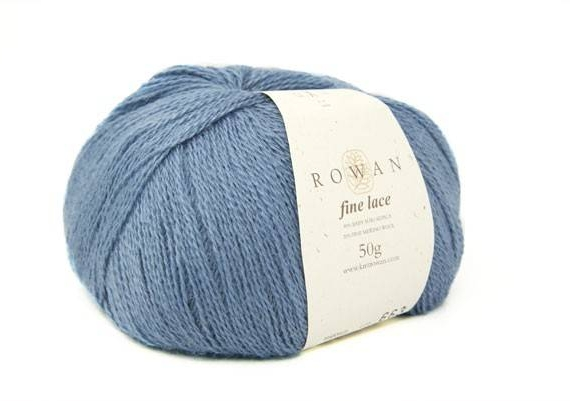Rowan Lace Yarn Retro