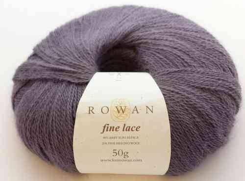 Rowan Lace Yarn Vintage