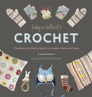 Ruby & Custards Crochet