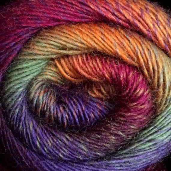 Scheepjes Invicta Colour 4ply #959