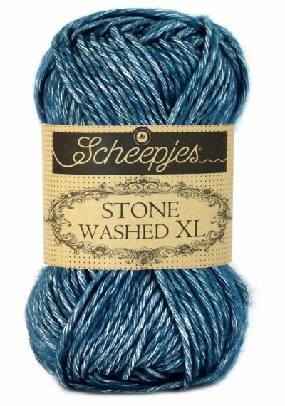 Scheepjes Stone Washed XL #845