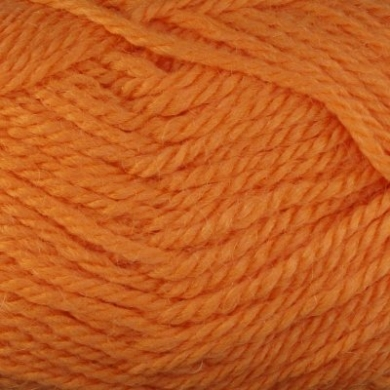Shepherd Colour 4 me 8ply Orange - 4951