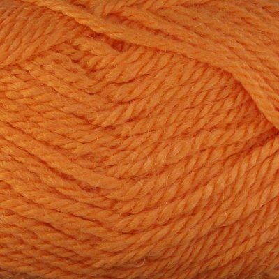 Shepherd Colour 4 me 8ply Orange - 4951