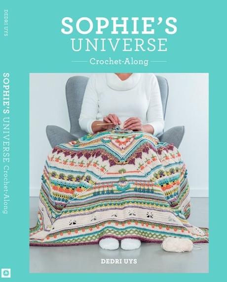 Sophies Universe Mandala Blanket Book