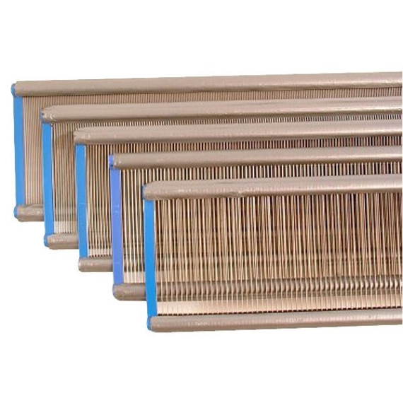 Stainless Steel Loom Reeds