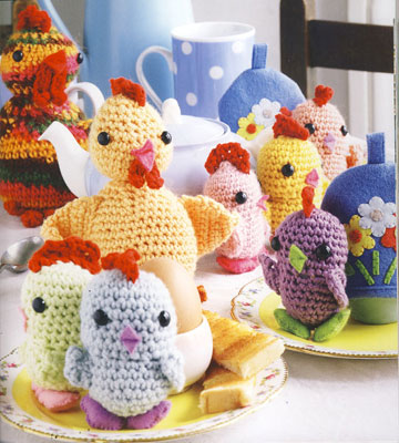 Super-Cute Crochet : Over 35 Adorable Amigurumi Creatures