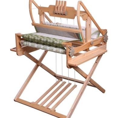 Table Loom Stand & Treadle Kit