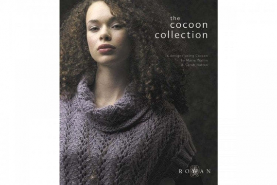 Rowan The Cocoon Collection 14 Ply