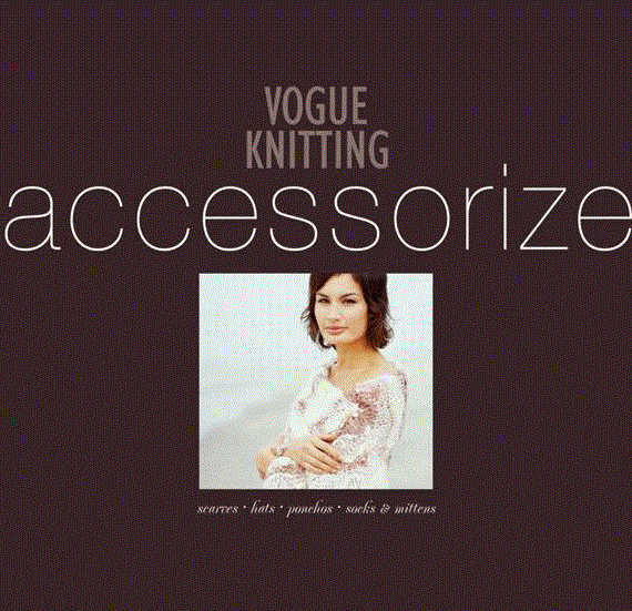 Vogue Knitting Accessorize