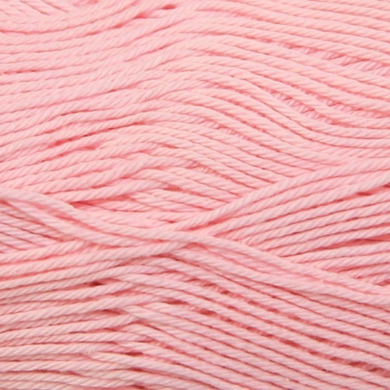 Wendy Supreme Cotton 4ply 100gm Pink