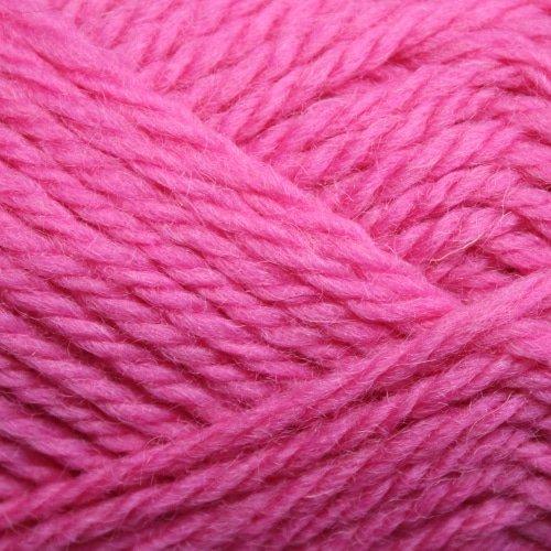 Woolcraft pure wool 8ply Tutti fruitti Pink - 1010