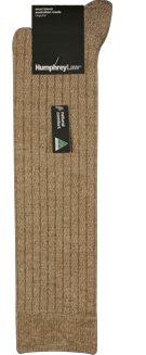 95% Wool Sock Long Large