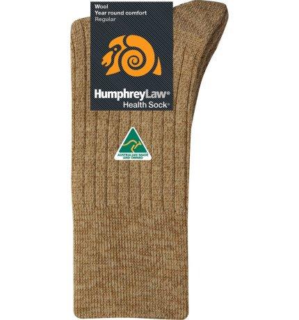 95% Wool Sock