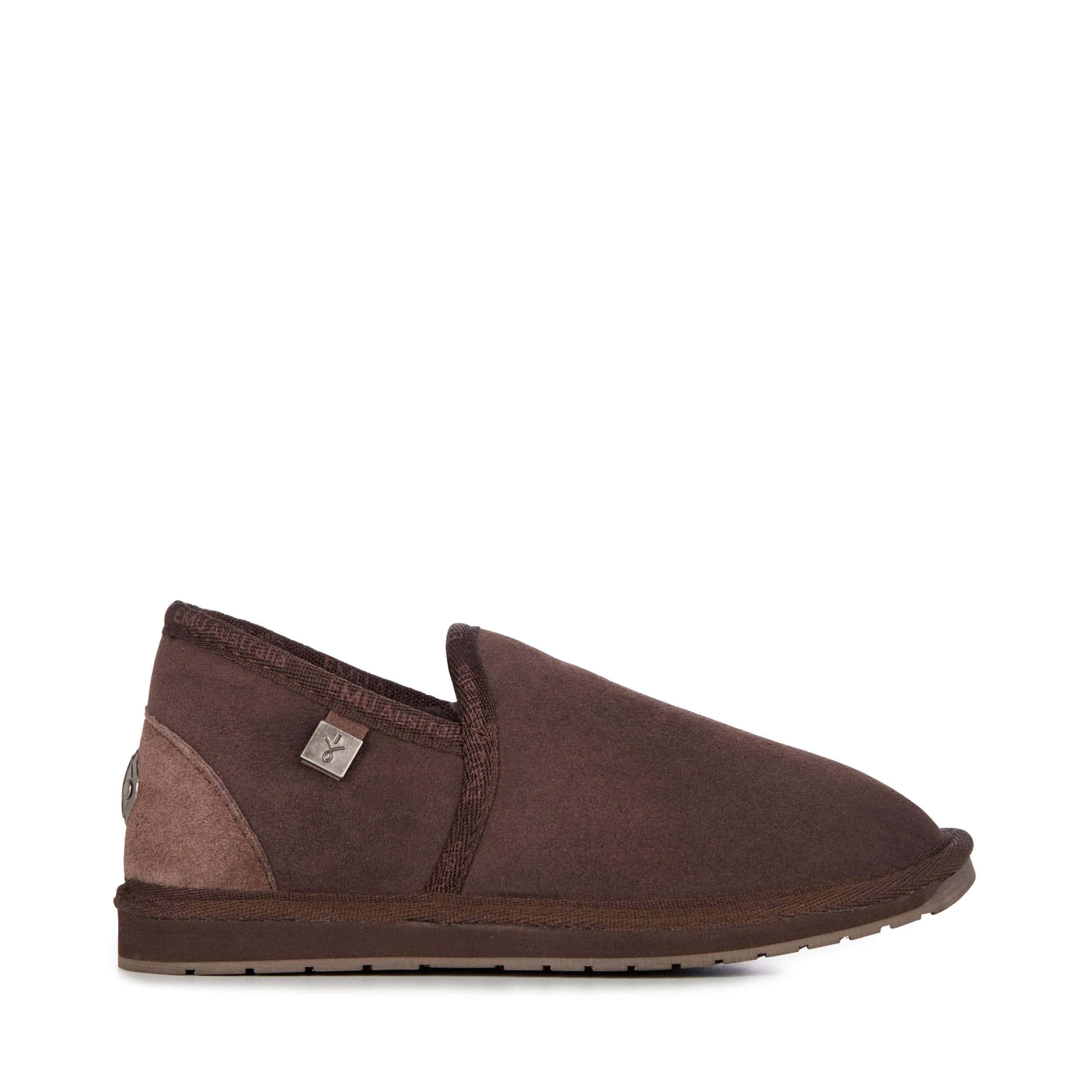 9c214718304 Emu Ashford Sheepskin Slipper