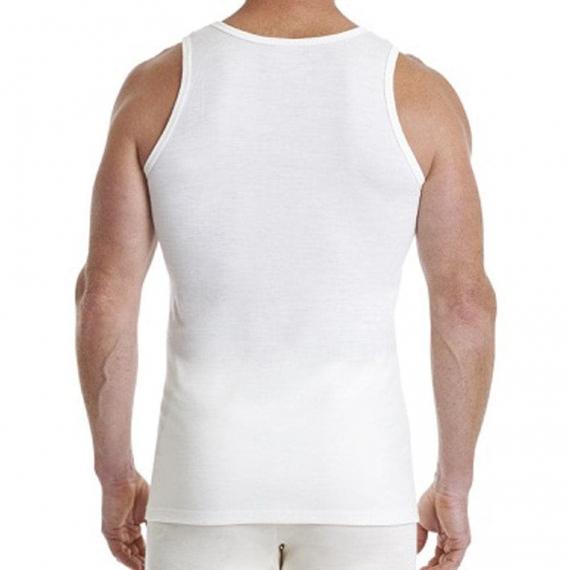 Merino Wool Thermal Sleeveless