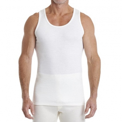 Merino Wool Thermal Singlet