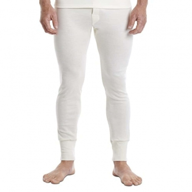 Mens Merino Wool Thermal Long Johns