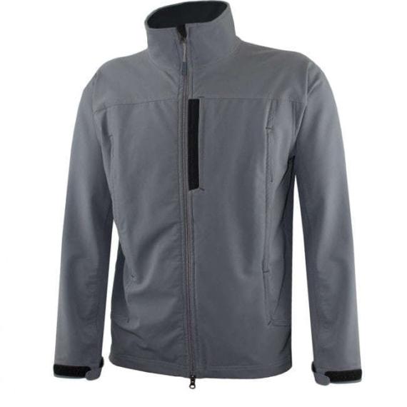 Wilderness Wear Merino Soft Shell Jacket