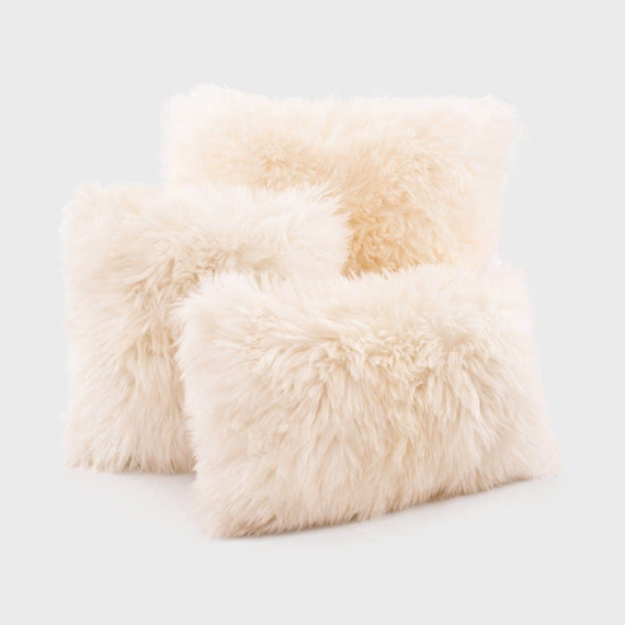 Ugg Australia Sheepskin Cushion 60x60