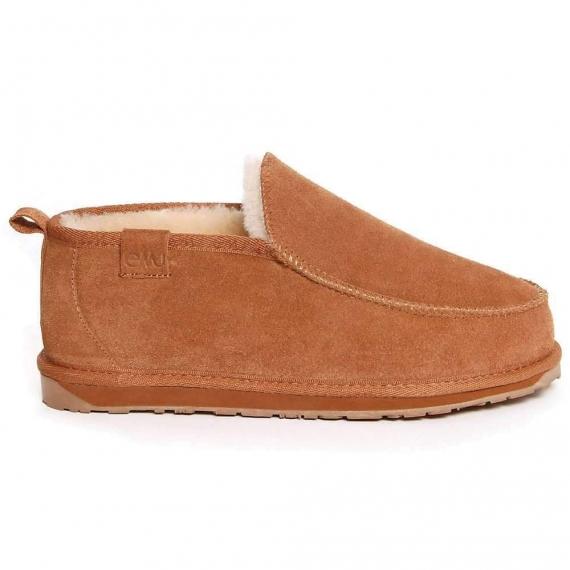 Emu Kids Moccasin slipper