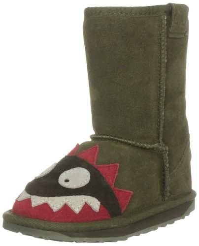 Emu Little Creatures Olive