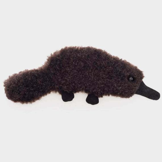 Sheepskin platypus large