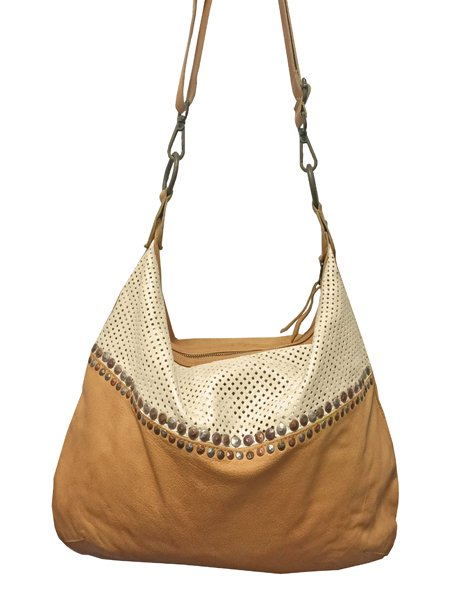 Cadelle Leather Eva Bag