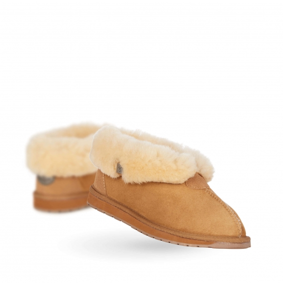 Emu Albany Sheepskin Slipper