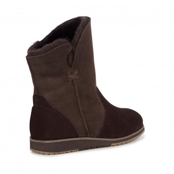 Emu Bells Beach Lo Sheepskin Boot
