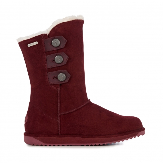 Emu Captain Waterproof Sheepskin Boots