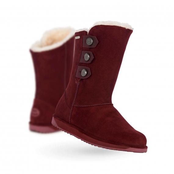 Emu Captain Waterproof Sheepskin Boots