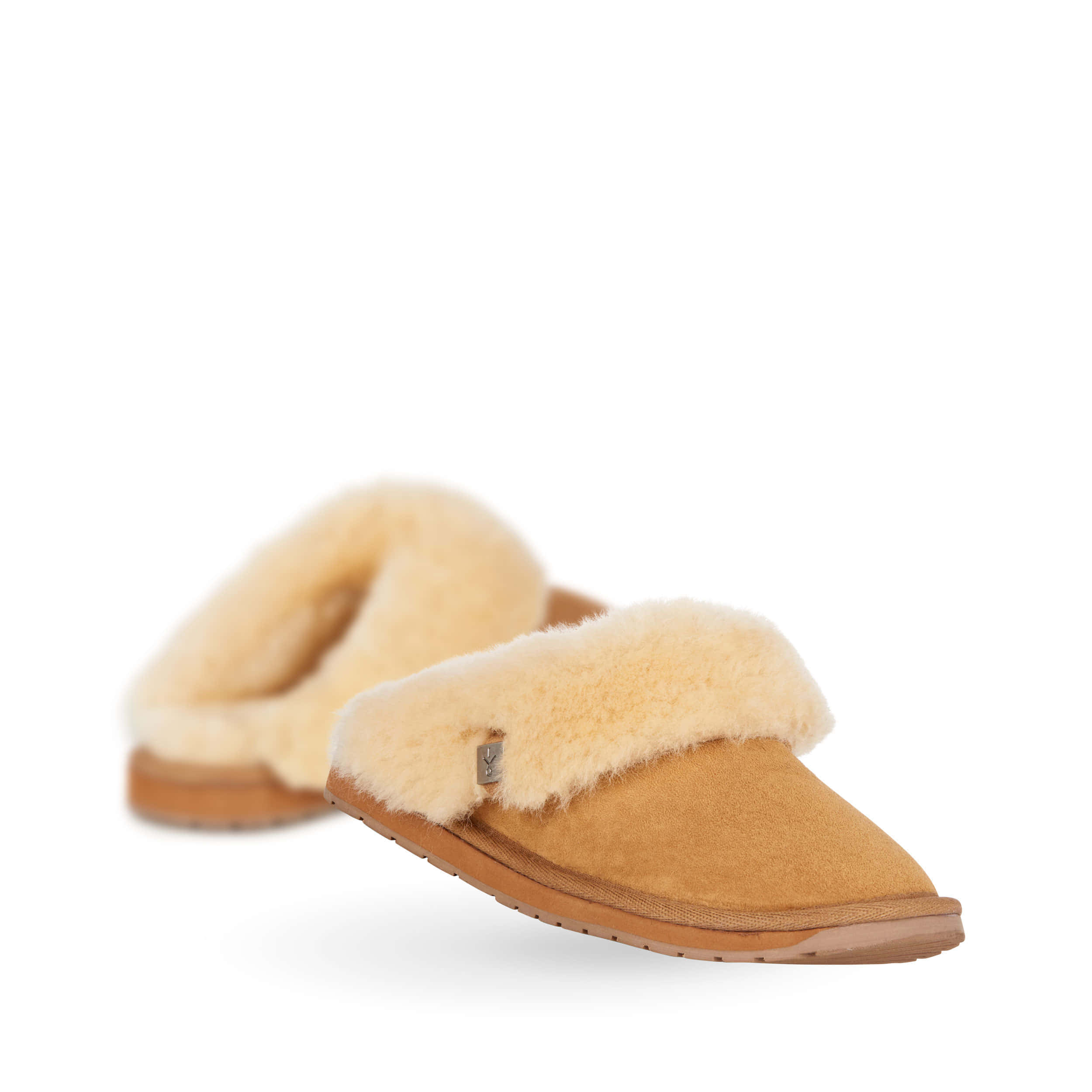 23c0ba7cde0 Emu Eden Sheepskin Slipper