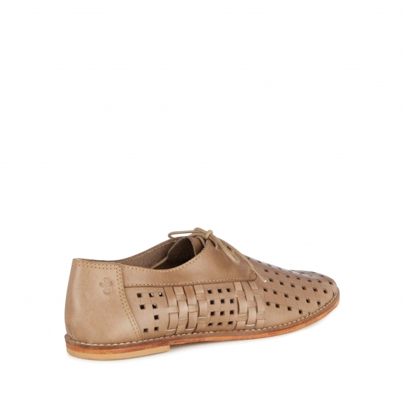 Emu Lavinia Cow Leather Shoe