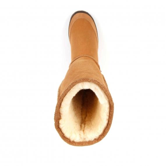 Emu Outback Hi Sheepskin Boots
