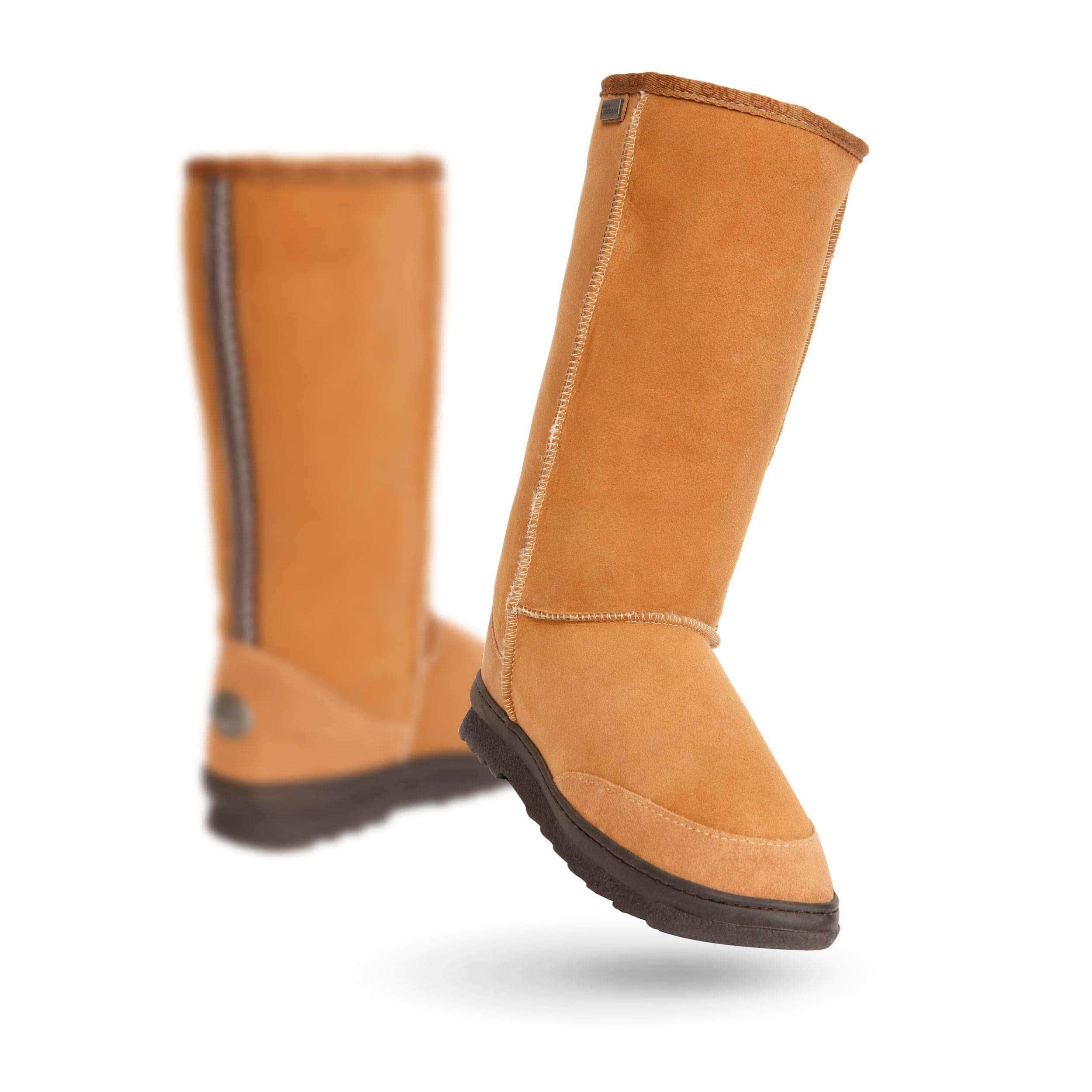 f1d962dde2d Emu Outback Hi Sheepskin Boots