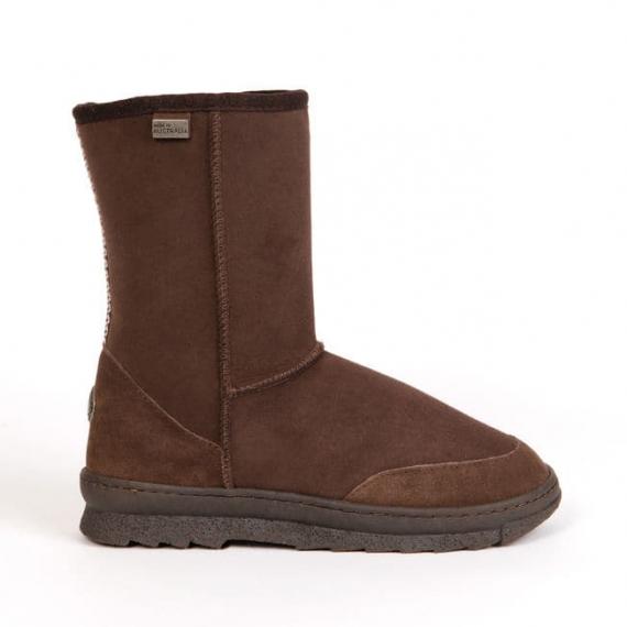 Emu Outback Lo Sheepskin Boots