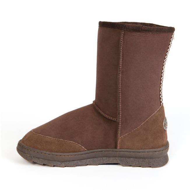 e893399bd4b Emu Outback Lo Sheepskin Boots