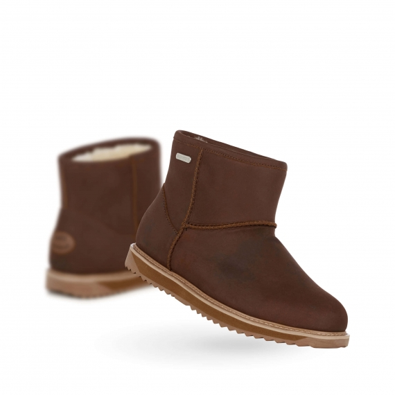 Emu Paterson Mini Waterproof Sheepskin Boots