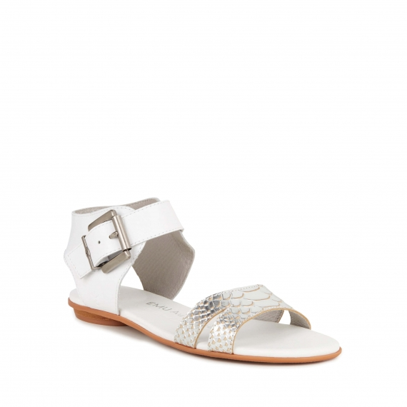 Emu Samphir Leather Sandal