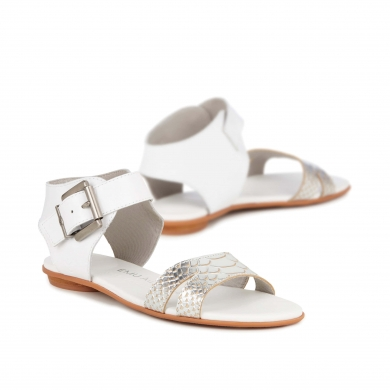 Emu Samphir Leather Sandal