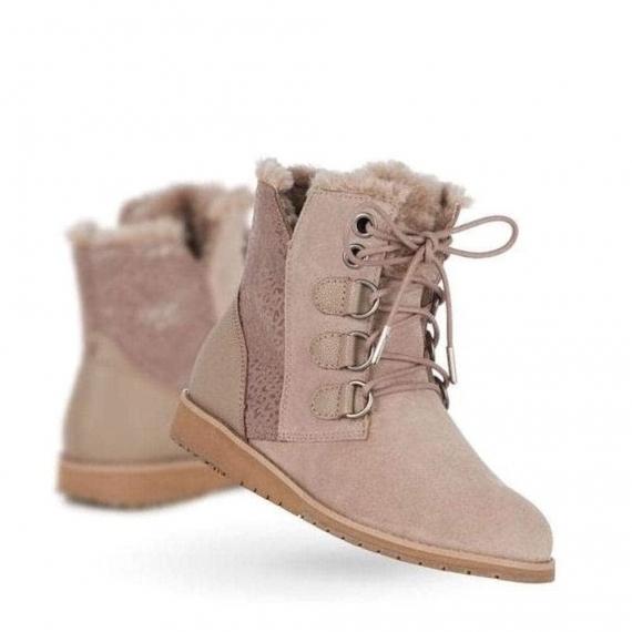 Emu Sussex Lo Sheepskin Boots
