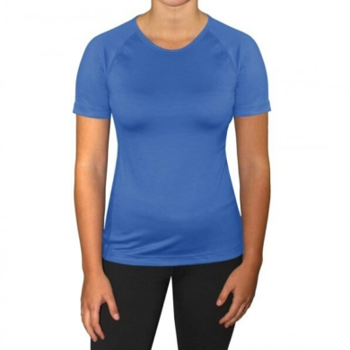 Merino Light 170gsm Tee Blue