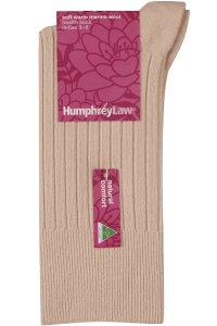 Humphrey Law 95% Merino Rib Health Socks